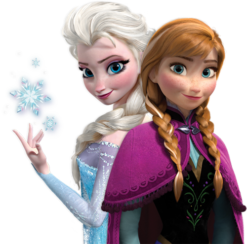 Clipart disney frozen.