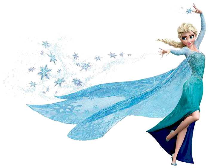 Frozen Images.