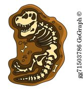 Fossil Clip Art.
