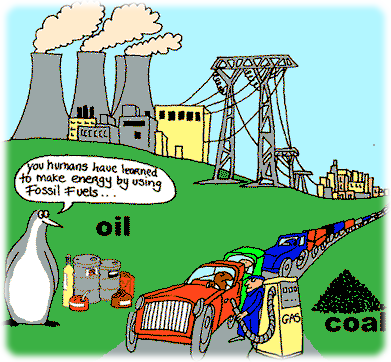 Fossil fuel clipart - Clipground