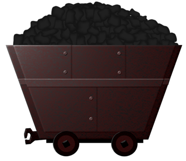 Fossil Fuels Clipart.