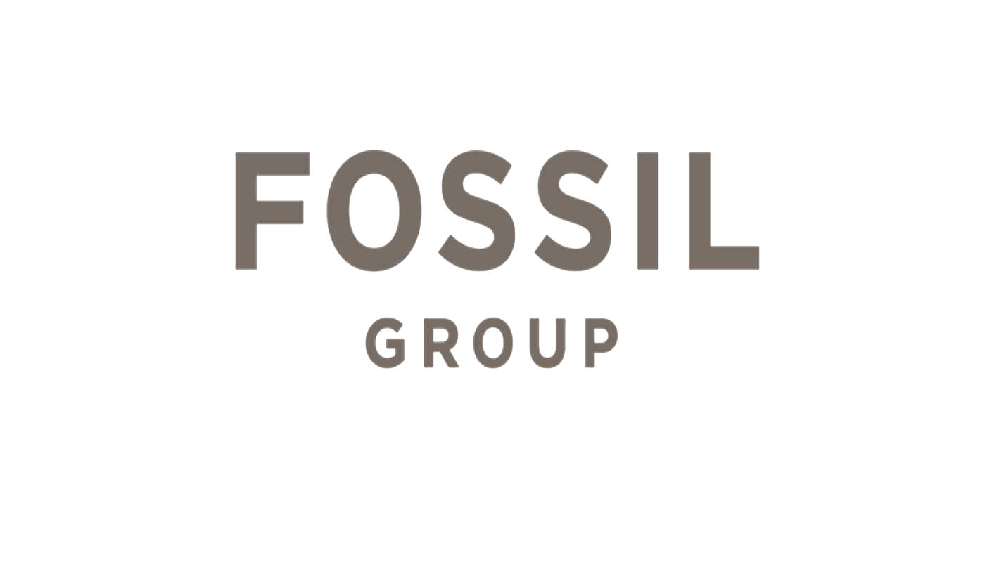 Fossil Logo PNG Photo.