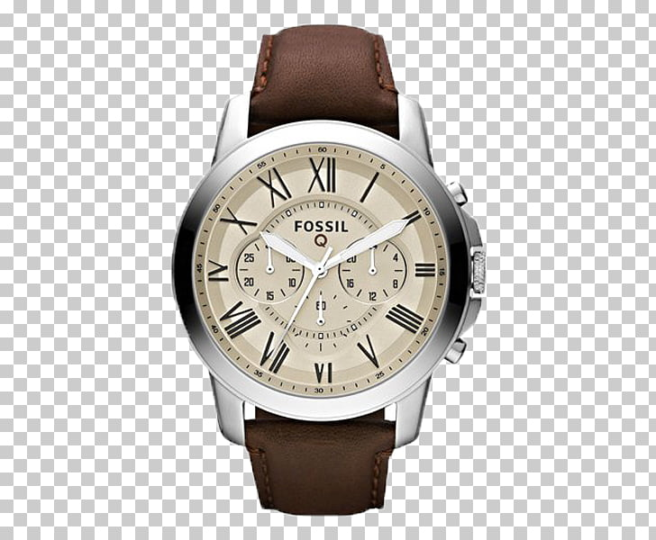 Smartwatch Fossil Group Fossil Q Wander Fossil Q Nate, watch.