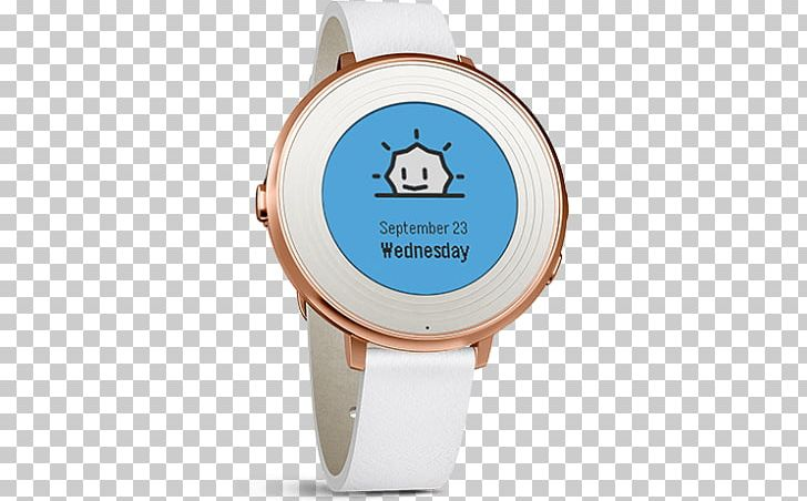 Pebble Time Round Smartwatch PNG, Clipart, Accessories.