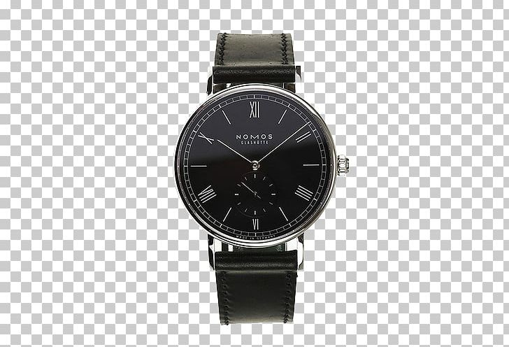 Watch Fossil Group Leather Strap PNG, Clipart, 40mm.
