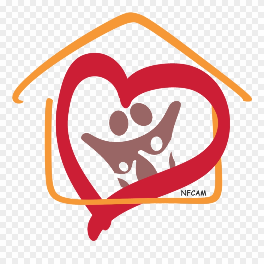Nfcam National Foster Care Association Malta Clipart (#3341470.