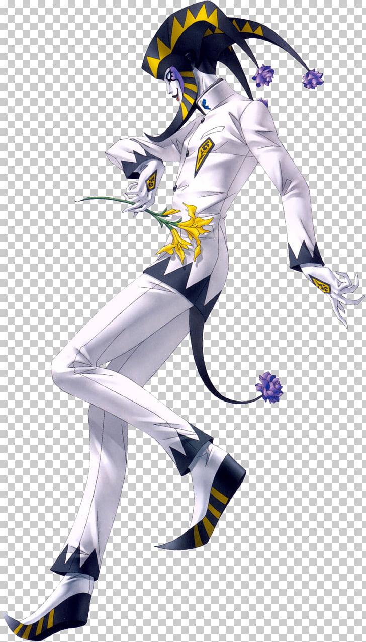 Persona 2: Innocent Sin Shin Megami Tensei: Nocturne Maken X.