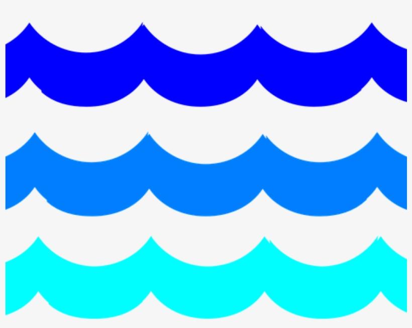 Waves Clipart At Getdrawings.