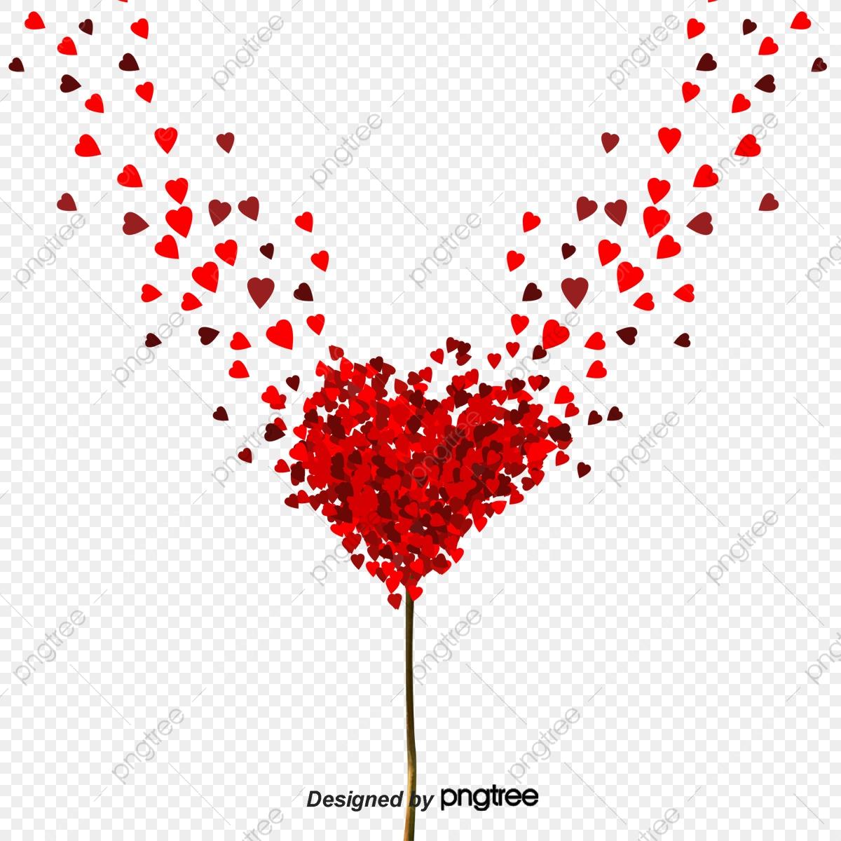 Fondo De Amor, Amor, Corazones PNG y Vector para Descargar Gratis.