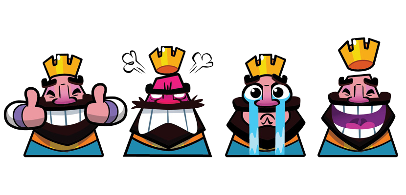 High Resolution Clash Royale Png Clipart #46154.