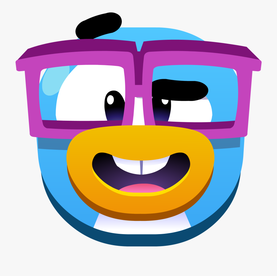 Nerd Clipart Emoji.