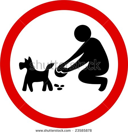 Dog Fouling Stock Photos, Royalty.