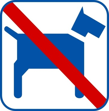 No dog fouling sign free vector download (8,040 Free vector) for.