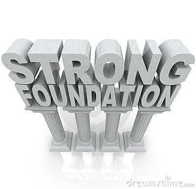 Foundation Clip Art Free.