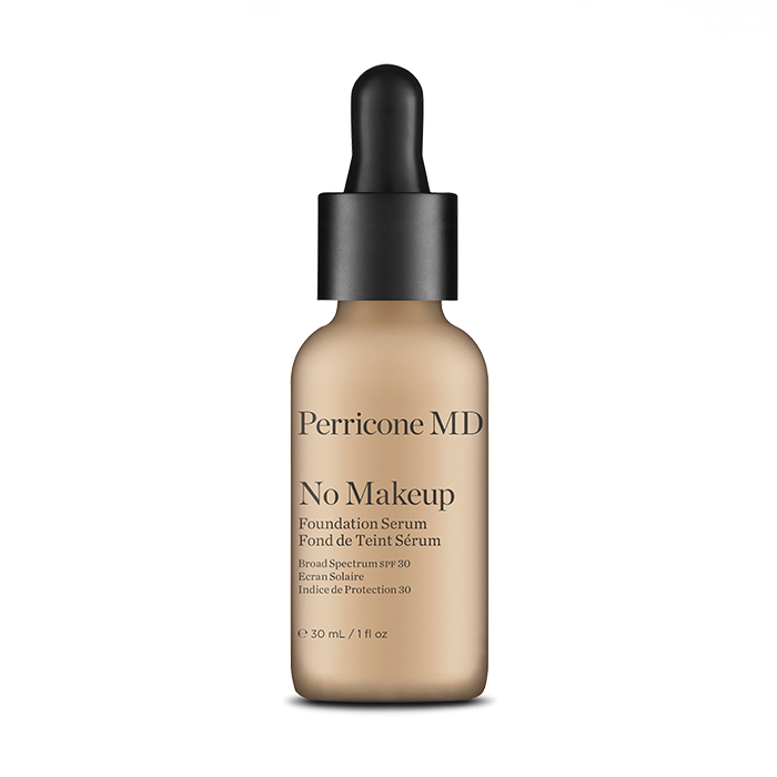 Foundation Serum.