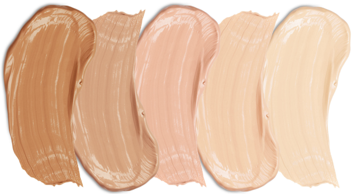 My favourite cream stick foundations for natural and long.