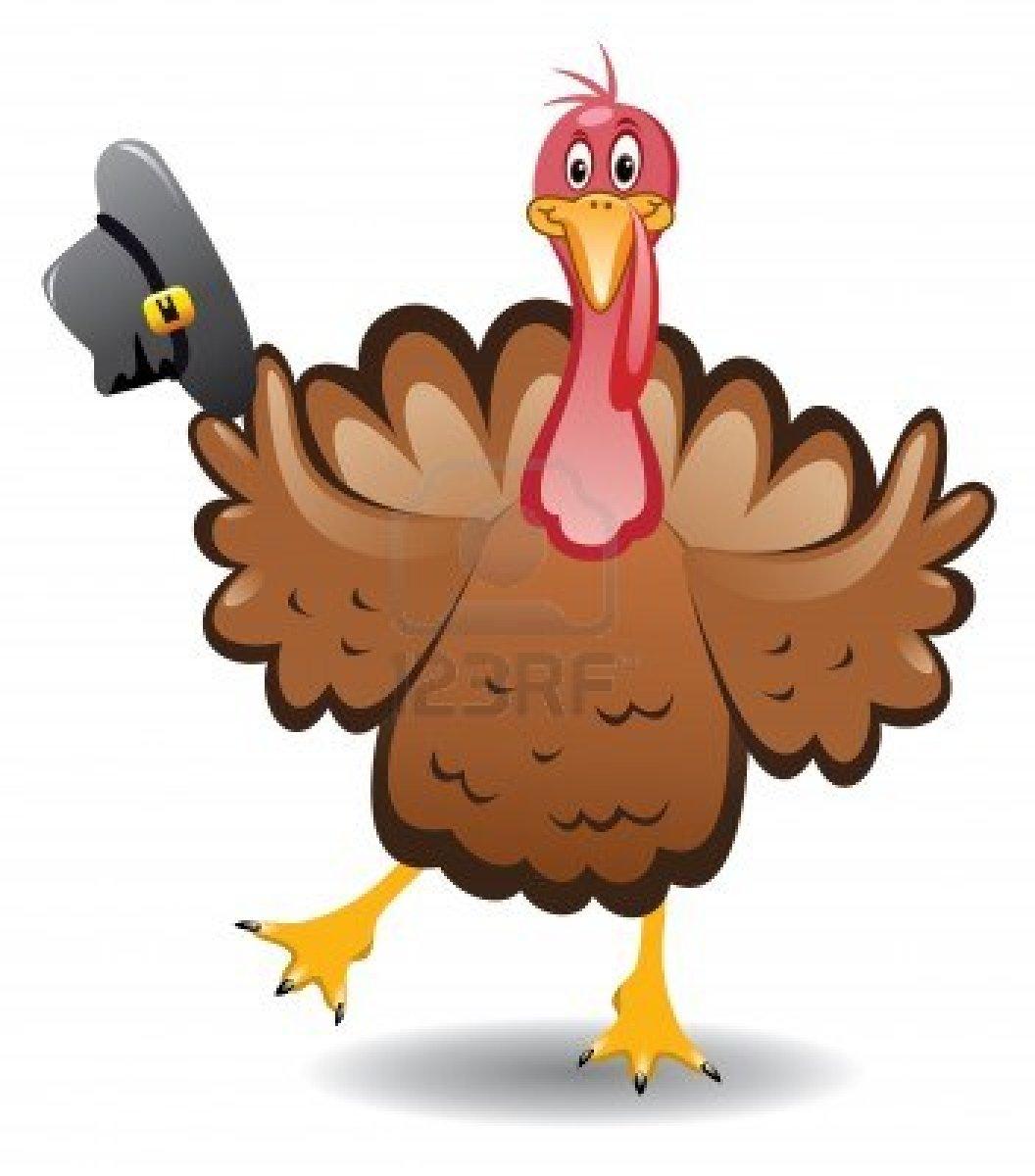 Turkey clipart thanksgiving.
