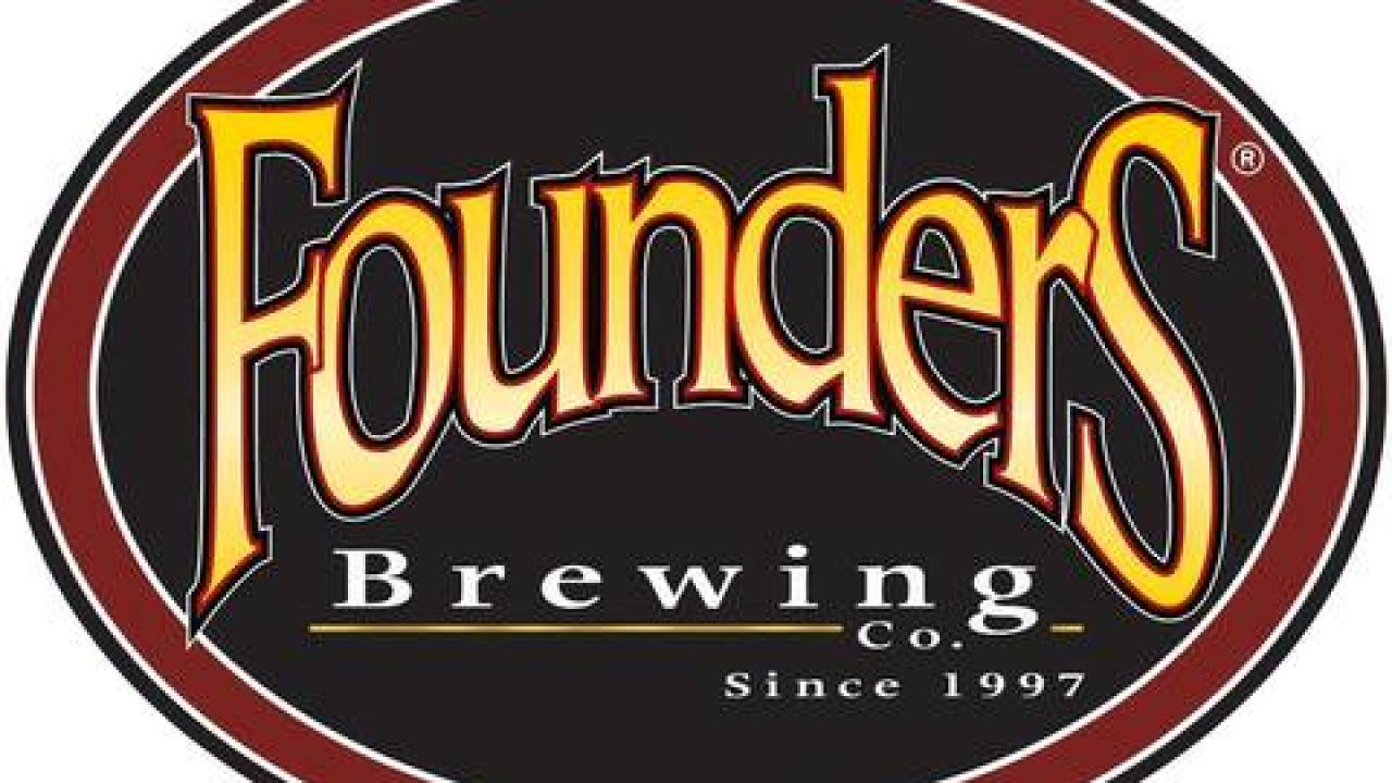 Founders Brewing Co. now available in all 50 states.