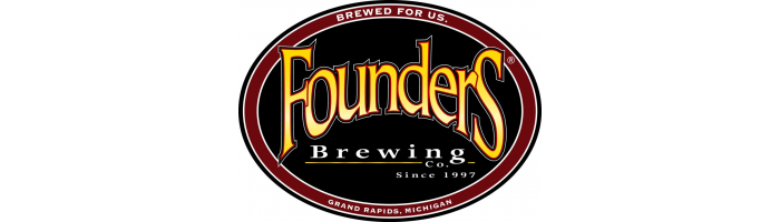 Founders Brewing Company · Epicure.IO.