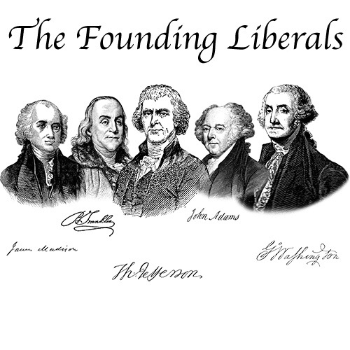 The Founding Fathers 033112» Vector Clip Art.