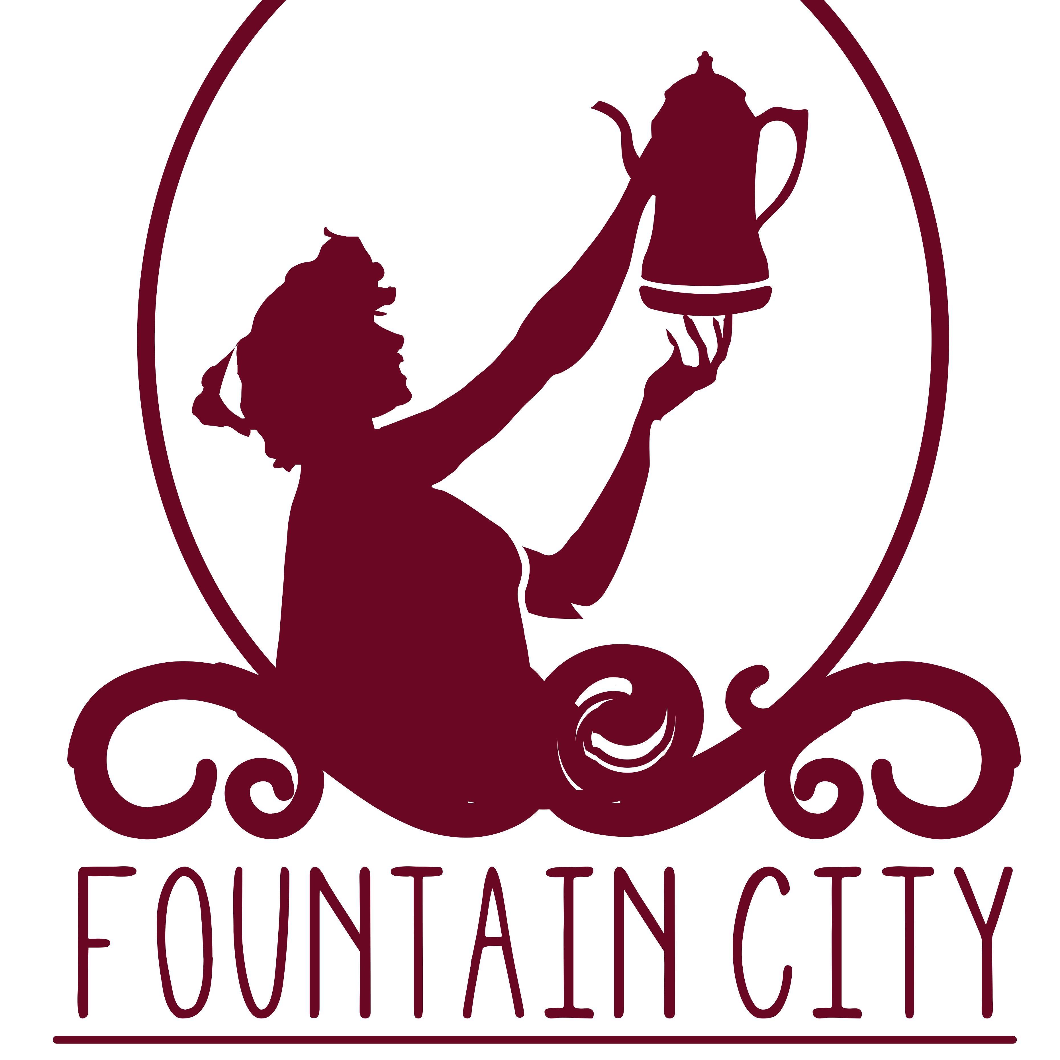 Fountain City Coffee (@FountainCity).