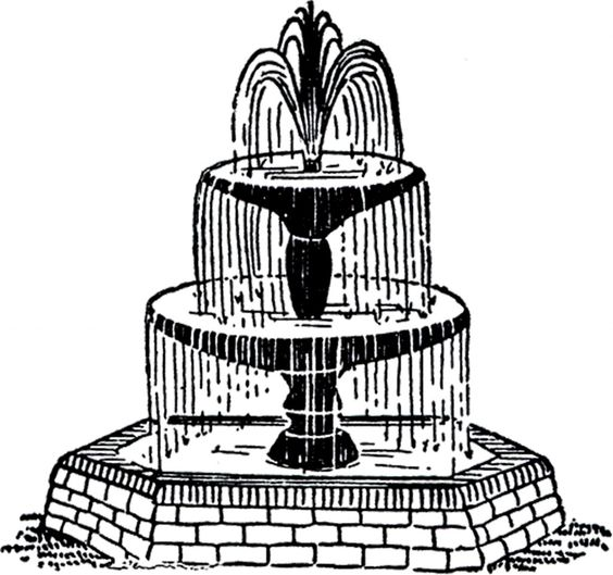 Free Fountain Cliparts, Download Free Clip Art, Free Clip Art on.