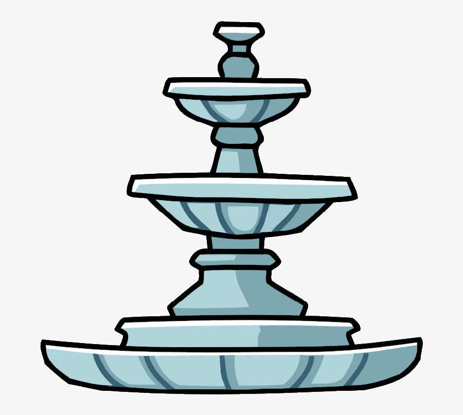 Fountain Clipart Fountain Youth.
