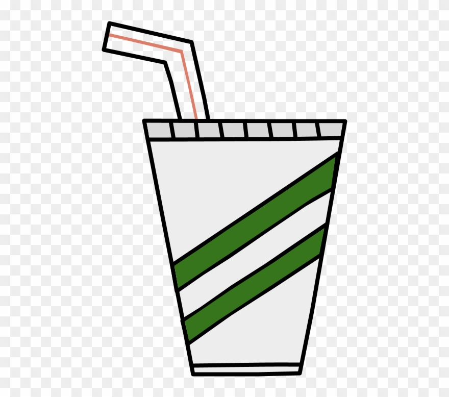 Fountain Drinks, Sodas Clipart (#1890255).