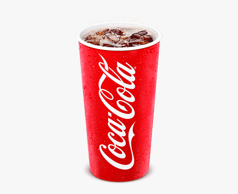 Fountain Drink Png.
