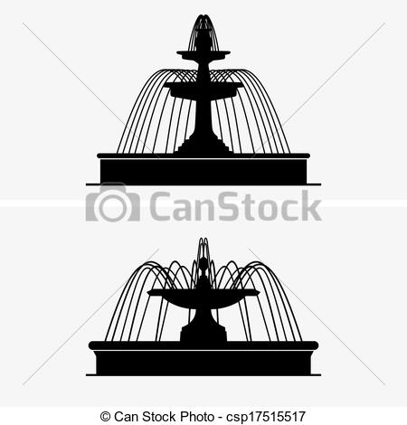 Fountains Vector Clipart EPS Images. 4,131 Fountains clip art.