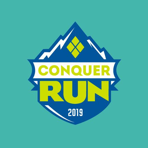 2019 Conquer Run.