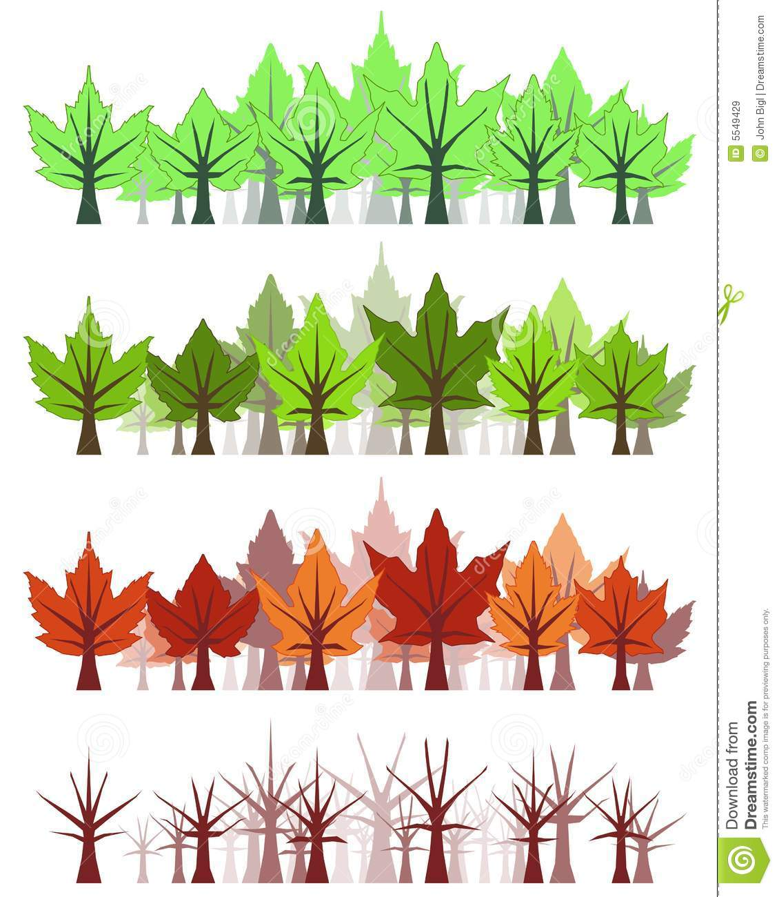 Maple Leaf Forest.