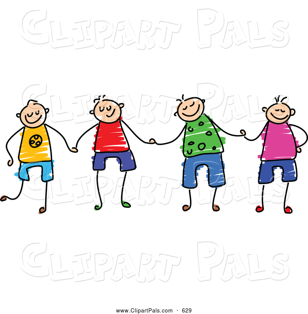 Friends Clipart Pictures.