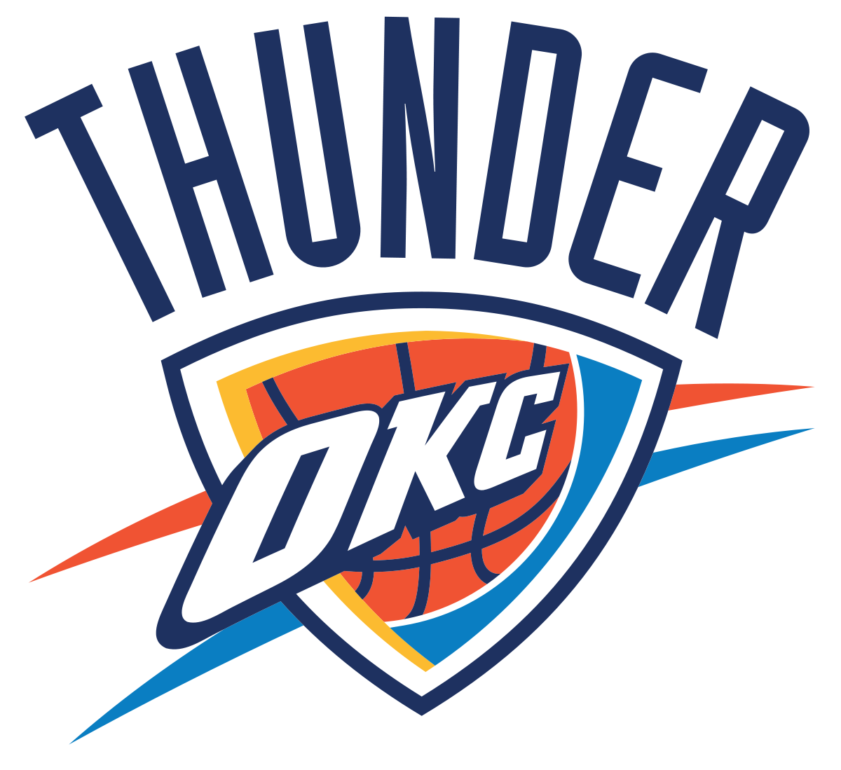 Oklahoma City Thunder.