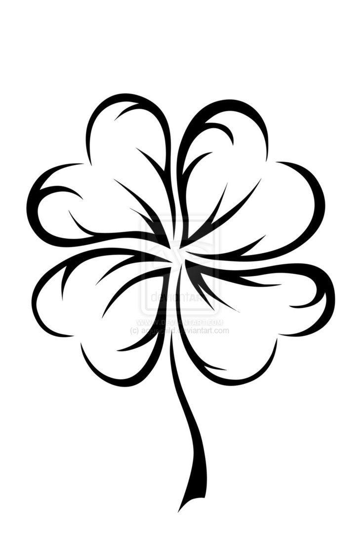 1000 idées sur le thème Tatouages De Trèfle Celtique sur Pinterest.