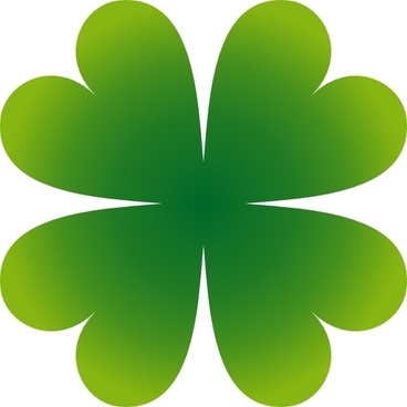 Four leaf clover clip art free vector download (212,743 Free.