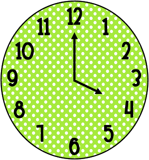 Clocks ClipArt ETC Four O Clock Flowers Terrific Four O Clocks.