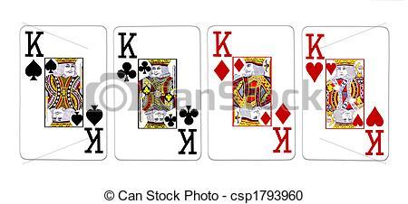 Four kind Stock Illustration Images. 363 Four kind illustrations.