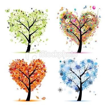 1000+ ideas about Four Seasons Art on Pinterest.