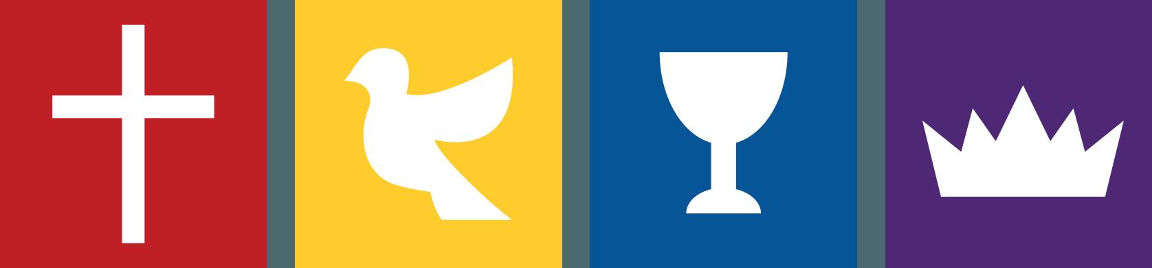 Foursquare Church Logo.