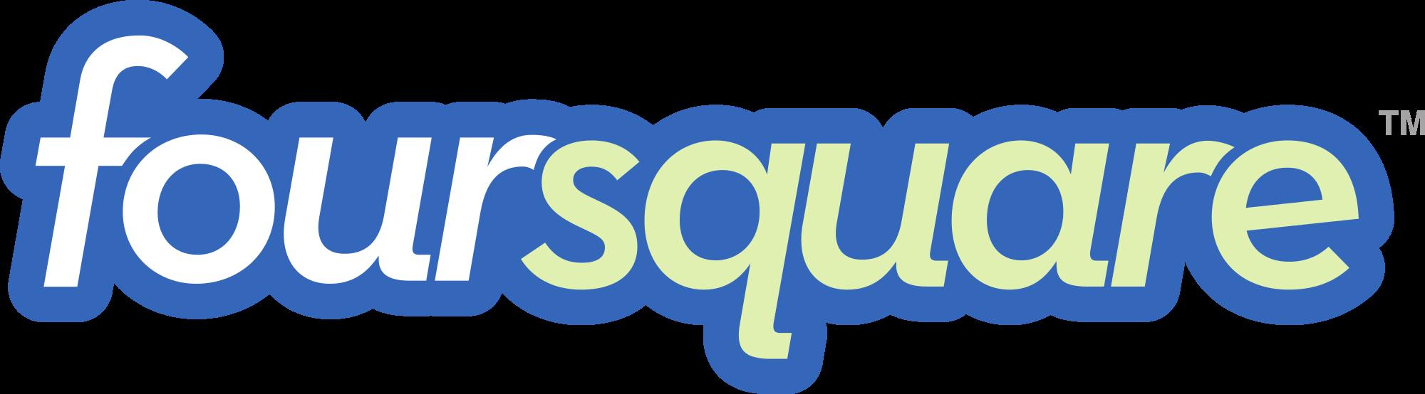 HD Foursquare Logo 800×800.