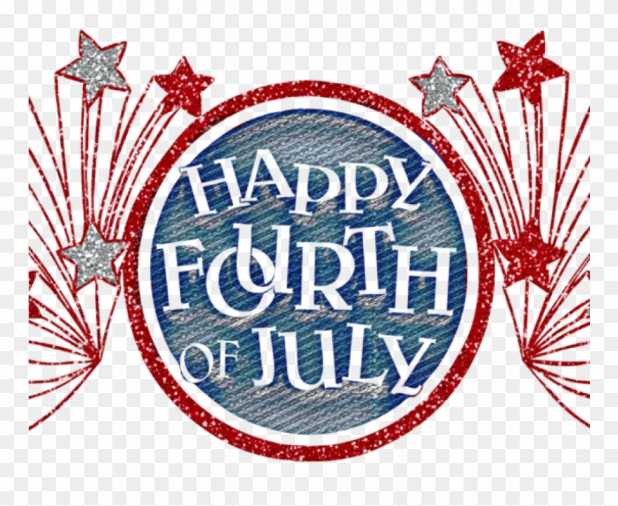 Free 4th Of July Clipart Happy Fourth Of July Clipart.