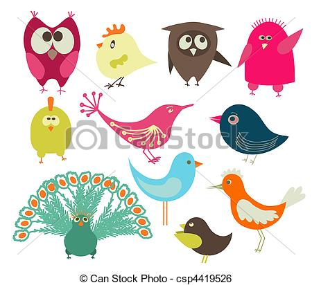Fowls Clipart Vector Graphics. 3,920 Fowls EPS clip art vector and.