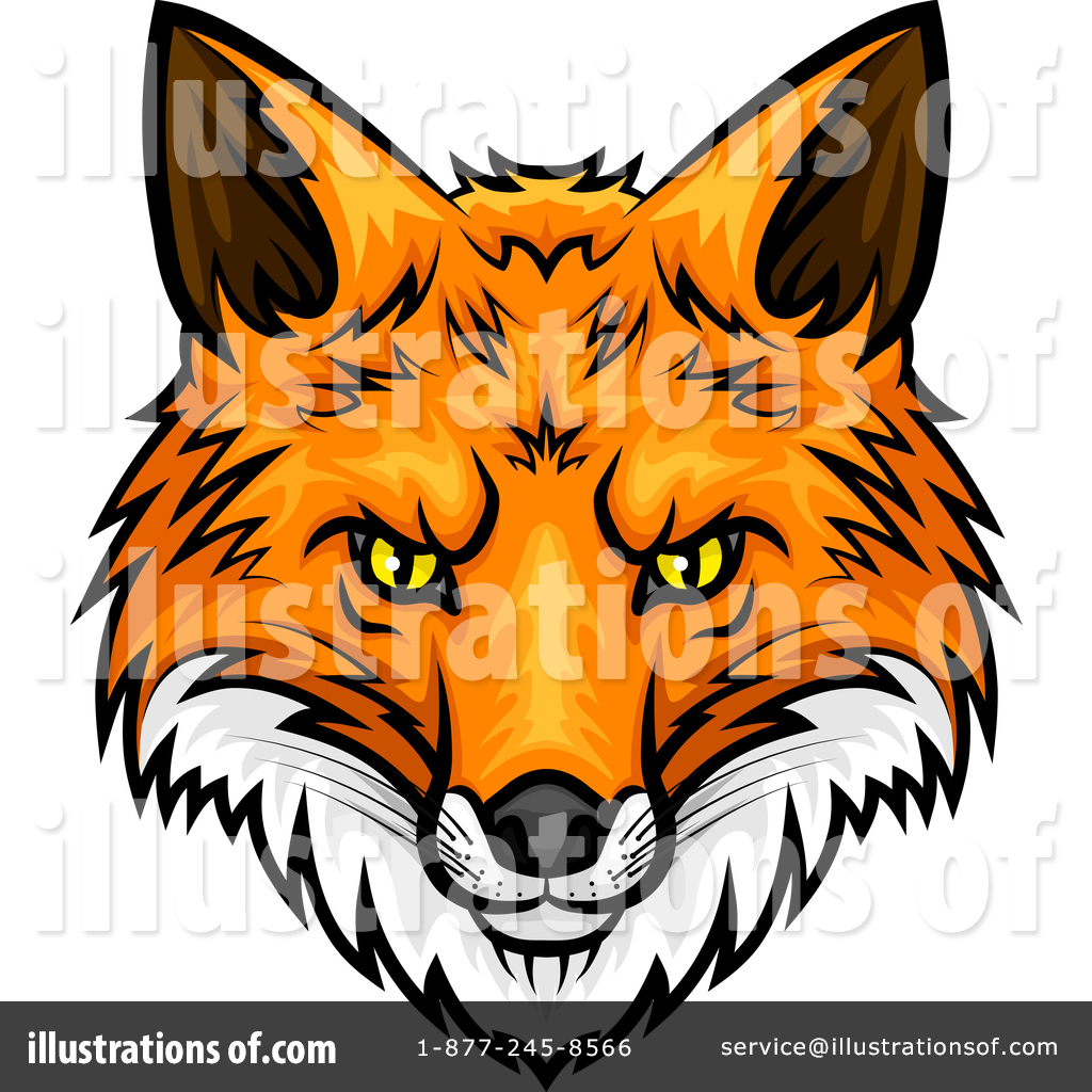 Fox Clipart #1448071.