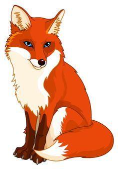 Fox clipart images free 5 » Clipart Portal.
