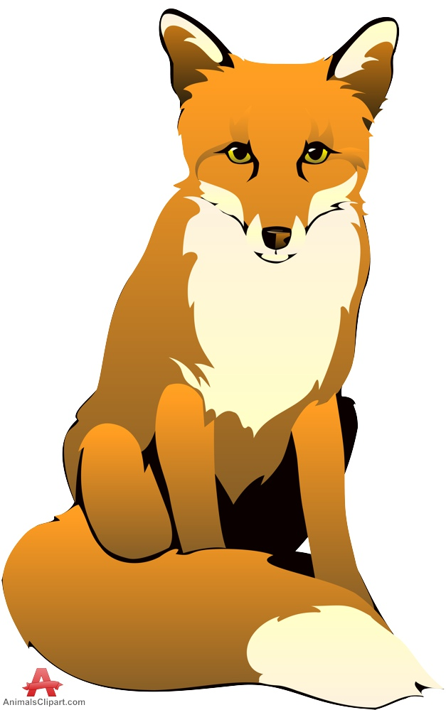Free Fox Cliparts, Download Free Clip Art, Free Clip Art on Clipart.