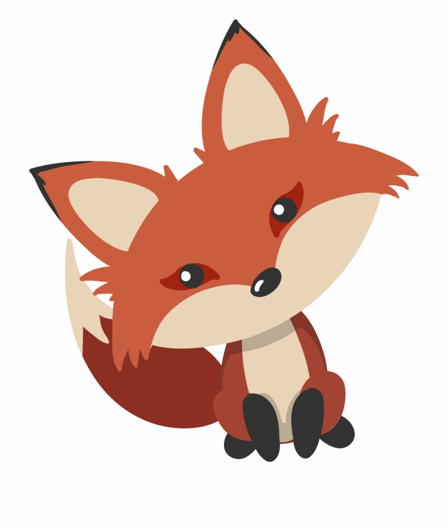 Fox Png Transparent Free Images.