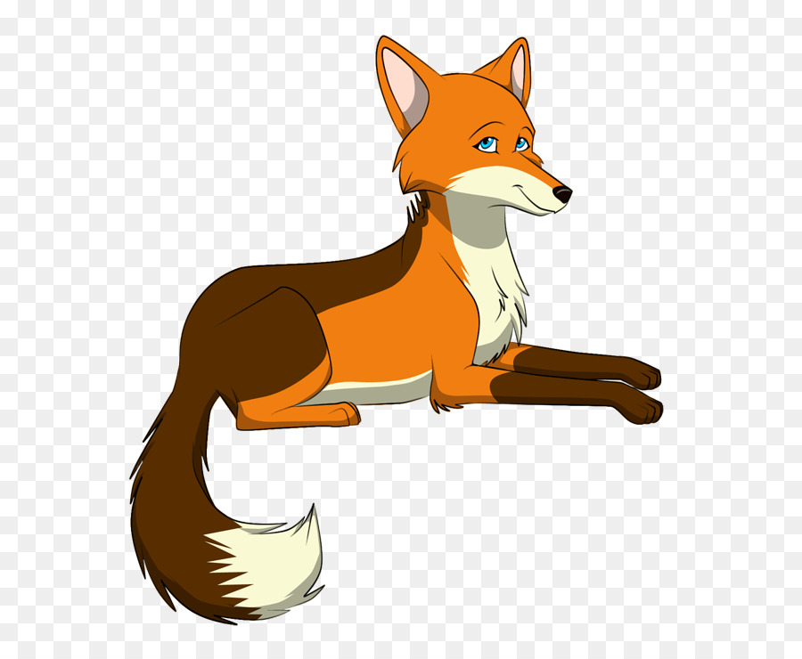 Fox clipart png 2 » Clipart Station.