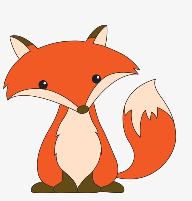 Fox clipart png » Clipart Portal.