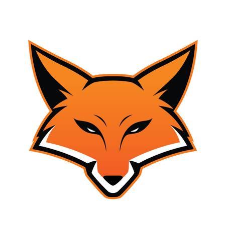 5,429 Fox Head Stock Vector Illustration And Royalty Free Fox Head.